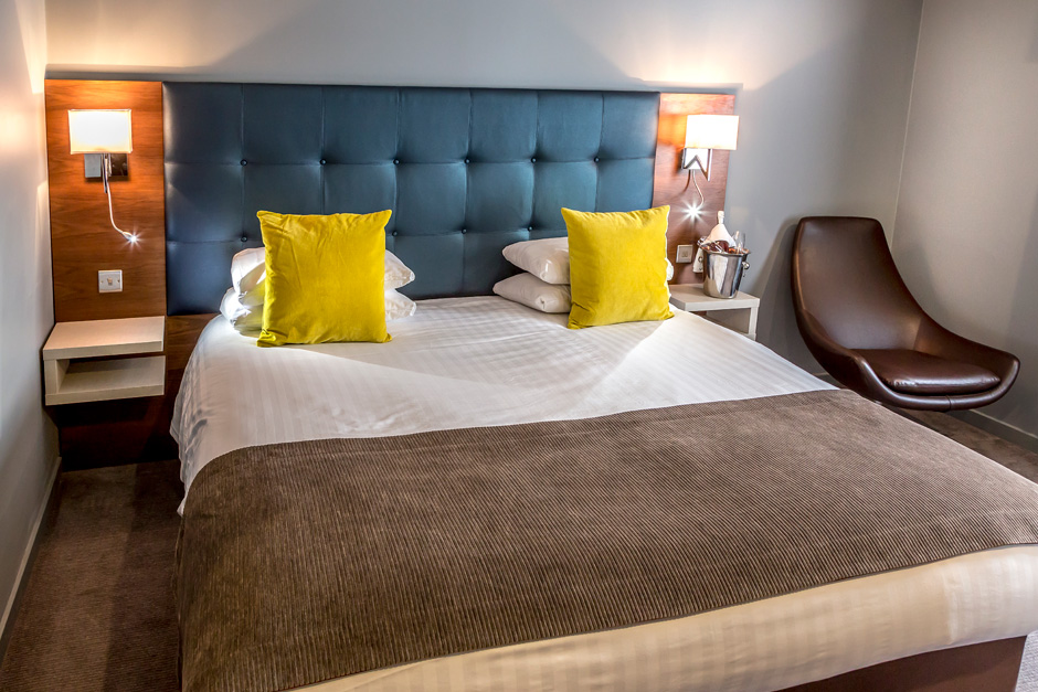 Project: The Atlantic, Chelmsford