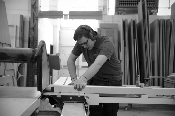 Hotel Furniture Manufacturing