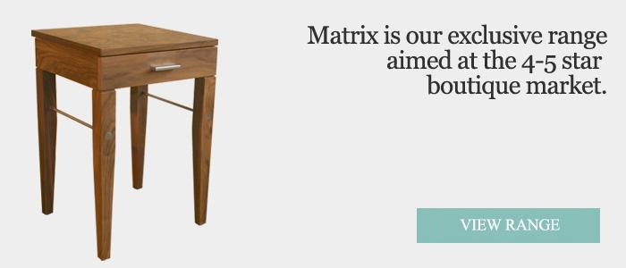 View Matrix Range