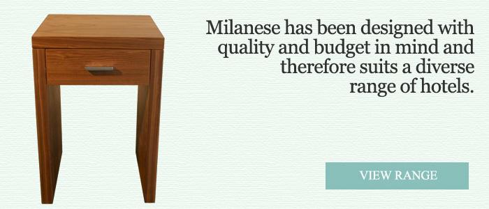 View Milanese Range
