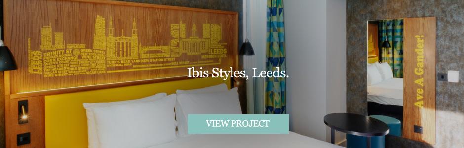 Ibis Styles, Leeds