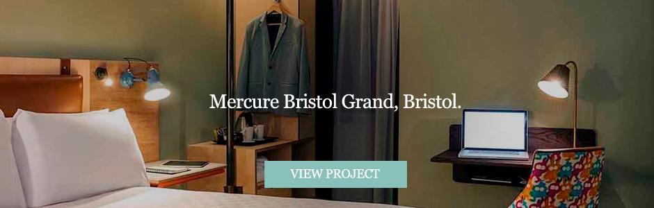 Mercure Bristol Grand, Bristol