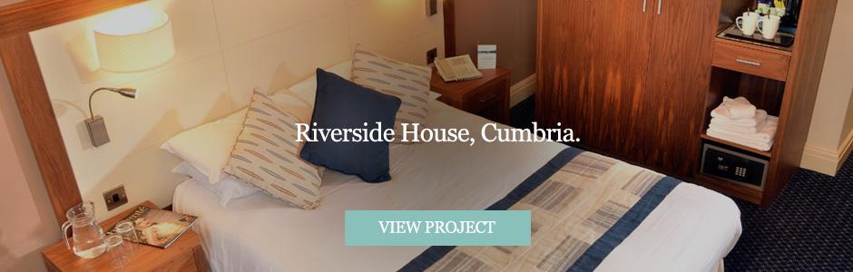 Riverside House, Cumbria